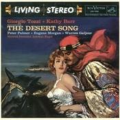 The Desert Song Songs