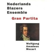 Mozart: Gran Partita Songs