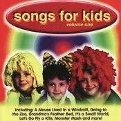 Songs For Kids Songs