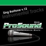 Sing Baritone v.12 Songs