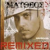 Greek Travels-Remixed Songs