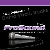 Sing Soprano v.11 Songs