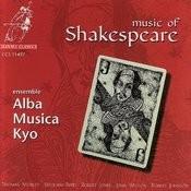 Music of Shakespeare Songs