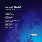 Christmas Sampler 2008 Songs