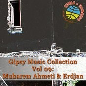 Gipsy Music Collection Vol. 9 Songs
