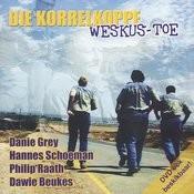 Weskus-toe Songs