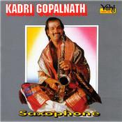 Kadri Gopalnath (Saxophone Vol II) Songs