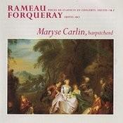 Rameau - Pieces De Clavecin En Concerts - Forqueray Suites 4 and 5 Songs