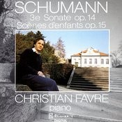 Robert Schumann/ Sonate Op.14/ Scenes D'Enfants Songs