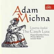 Michna: The Czech Lute Songs