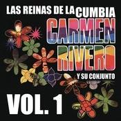 Las Reinas De La Cumbia - Volumen Uno Songs