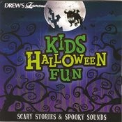 Kids Halloween Fun Songs