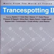 Trancespotting II Songs