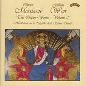 Messiaen - The Complete Organ Works - Vol 2 - Organ Of Arhus Cathedral, Denmark Songs