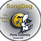Pure Country Vol. 225 Songs