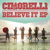 Believe It EP Songs