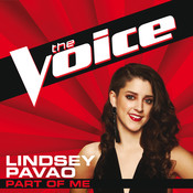 Part Of Me (The Voice Performance) Songs