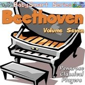 Baby Smart Series Beethoven Volume Seven Songs