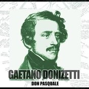 Don Pasquale Songs