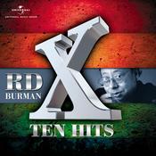 R.D. Burman Ten Hits Songs