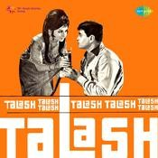 Talash Songs