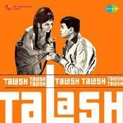 Tere Naina Talash Karen Song