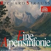 Strauss: Alpine Symphony (Live) Songs