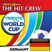 Tribute To The World Cup: Germany Songs