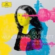 Felix Mendelssohn: Wunderkind Songs