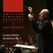 Symphony No. 5 In C-Sharp Minor: I. Trauermarsch - In Gemessenem Schritt - Streng - Wie Ein Kondukt Song