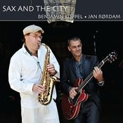 Sax And The City Songs