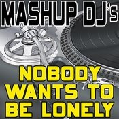 Nobody Wants To Be Lonely (Remix Tools For Mash-Ups) Songs