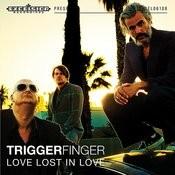 Love Lost In Love - Single Songs