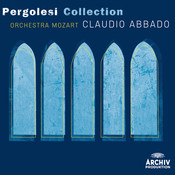 Pergolesi Collection Songs