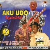 Aluta Agbogho Song
