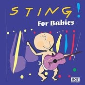 Sting For Babies Songs
