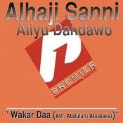 Wakar Daa (Alh. Abdulahi Abubakar) Medley Part 1 Song