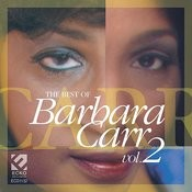 Best Of Barbara Carr, Vol. 2 Songs