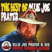 Ollie Joe Prater & His Triple Trouble Album Songs