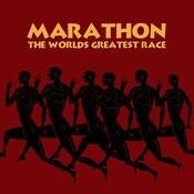 Marathon - The World's Greatest Race Songs