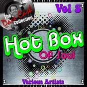 Hot Box Of Soul Vol 5 - [The Dave Cash Collection] Songs