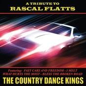 A Tribute To Rascal Flatts Songs