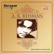 A.R.Rehman Songs