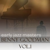 Early Jazz Masters - Benny Goodman Songs