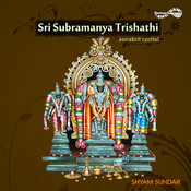 Sri Subramanya Trishathi Songs