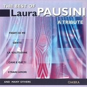 A Tribute To Laura Pausini Songs