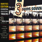 The Better Life (Rarities Edition) Songs