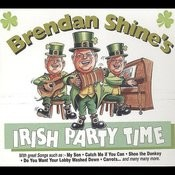 Irish Party Time Songs