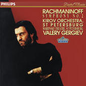 Rachmaninov: Symphony No.2 in E minor, Op.27 - 3. Adagio Song