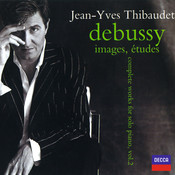 Debussy: Complete Works for Solo Piano Vol.2 - Images, Etudes Songs